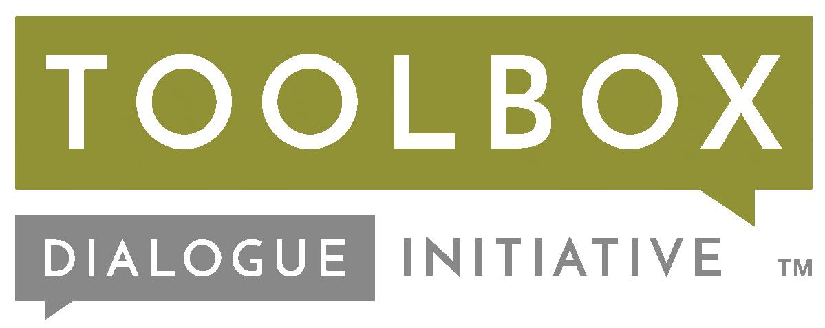 Toolbox Dialogue Initiative