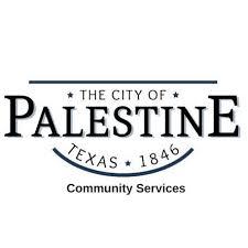 The City of Palestine